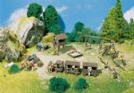 Faller 272568 N scale Adventure Playground